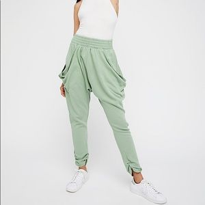 Free People So Cool Harlem Pants